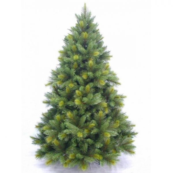 Christmas On Main Oxford Spruce green 6.5ft-650x650