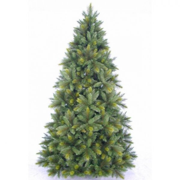 Christmas On Main Oxford Spruce green 8.5ft-650x650