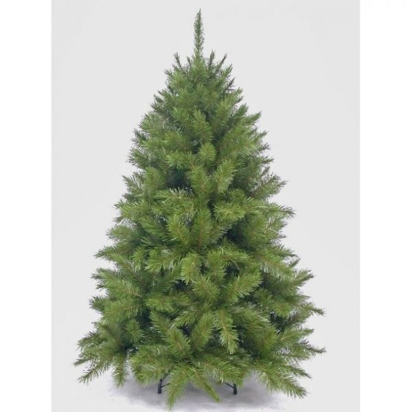 Christmas On Main Vienna Spruce Deluxe green 5ft-650x650