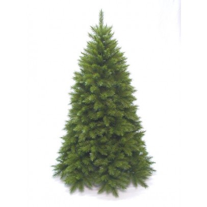 Christmas On Main Vienna Spruce Deluxe green 6.5ft-406x406