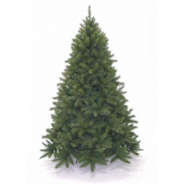 Christmas On Main Vienna Spruce green 7.5ft-650x650