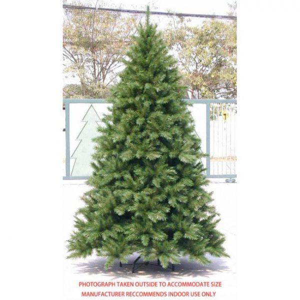 Christmas On Main Vienna Spruce green 8.5ft 21-650x650