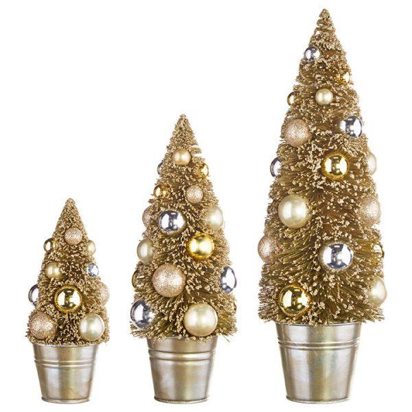 Christmas On Main 13.5 inches TREE-Mornington-Peninsula