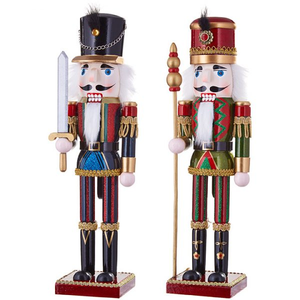 Christmas On Main 14.75 inches NUTCRACKER-Mornington-Peninsula