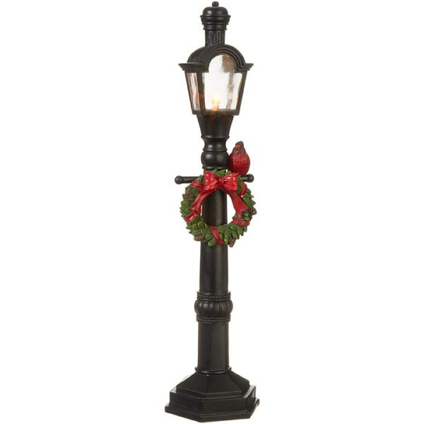Christmas On Main 19.5 inches LIGHTED LAMPPOST-Mornington-Peninsula