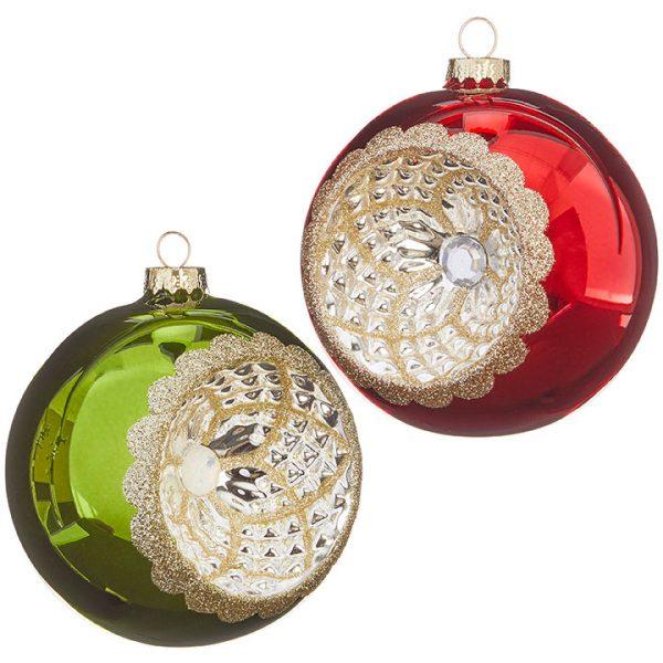 Christmas On Main 4 inches VINTAGE ORNAMENT-Mornington-Peninsula