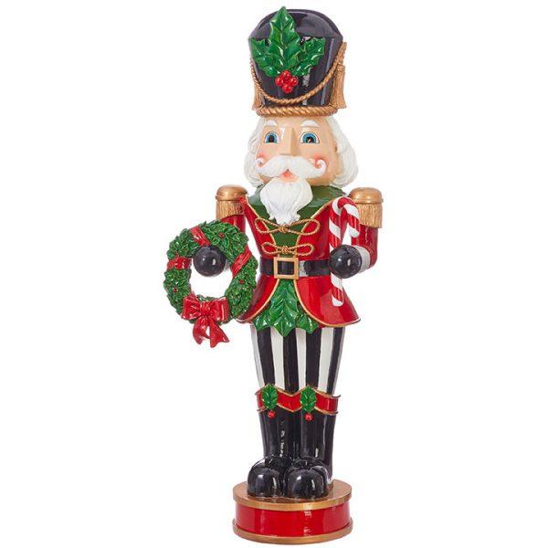 Christmas On Main 43.5 inches NUTCRACKER-Mornington-Peninsula