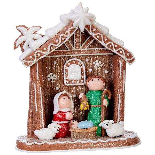 Christmas On Main 6.75 inches NATIVITY-Mornington-Peninsula