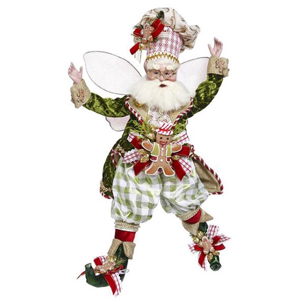 Christmas-on-Main-Gingerbread-&-Spice-Fairy-Medium