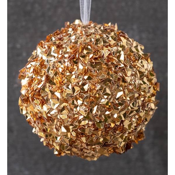 Christmas-on-Main-Glitter-Ball-Orn-Gold-8cm