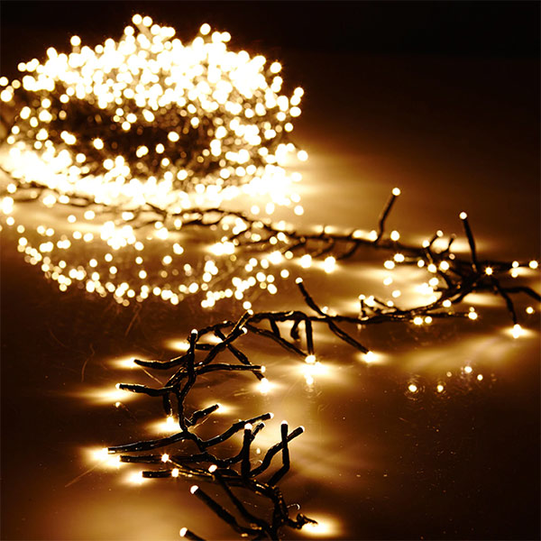 Christmas-on-Main-44Ft-LED-Cluster-Garland-Lights-2
