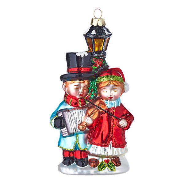 Christmas-on-Main-Caroller-Ornaments