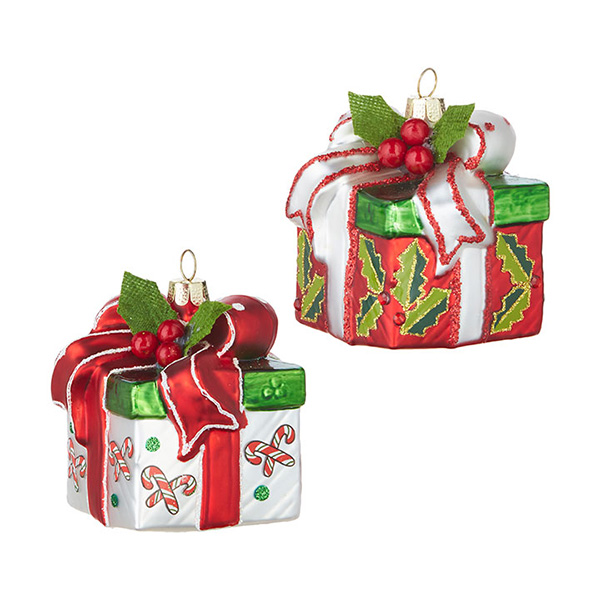 Christmas-on-Main-Present-Ornaments-2-Asstd