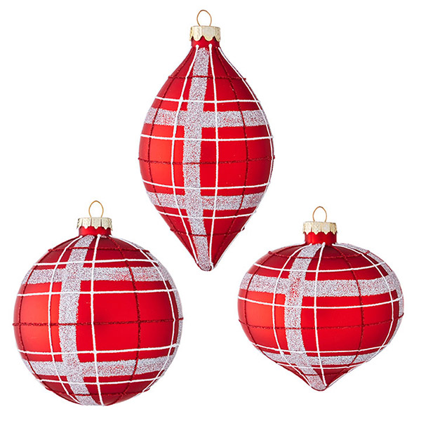 Christmas-on-Main-Red-Silver-Plaid-Orn
