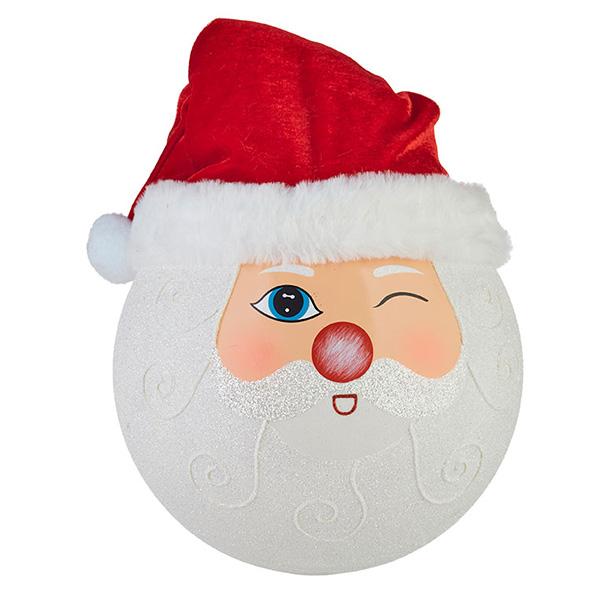 Christmas-on-Main-Santa-Head-30cm